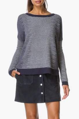 Charli Cuomo Oversize Sweater