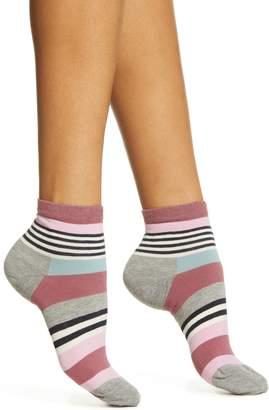 Happy Socks Stripe Ankle Socks