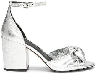 81c0567cfe12 Rebecca Minkoff Silver Women s Shoes - ShopStyle