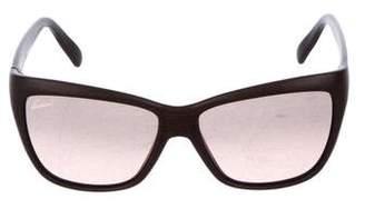 Gucci Bio-Based Gradient Sunglasses