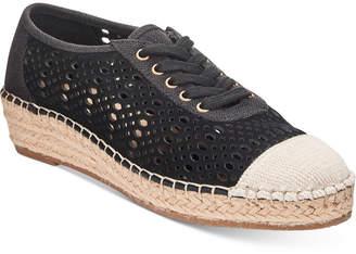 Bella Vita Clementine Lace-Up Espadrilles Women's Shoes