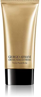 Giorgio Armani Women's Crema Nera Terra Pantelleria Face Mask