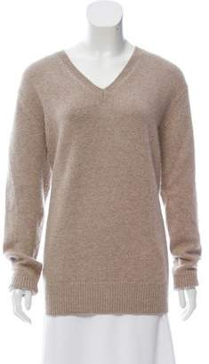 Jason Wu Long Sleeve Knit Sweater
