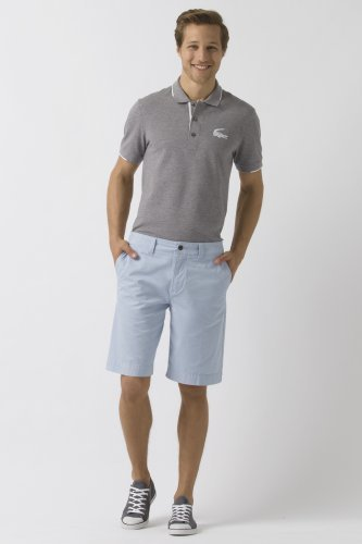Lacoste Relaxed Fit Bermuda Short
