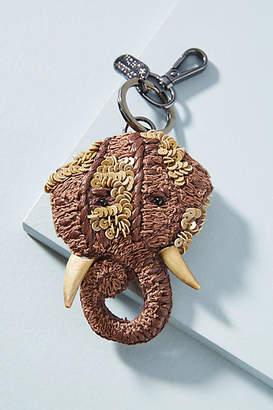 Jamin Puech Zoo Party Keychain