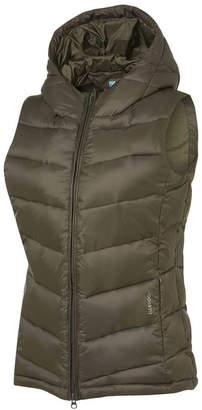 Ell&Voo Ell & Voo Womens Alina Puffer Vest