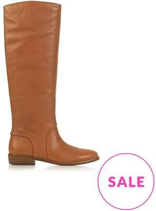 UGG Gracen Whipstitch Flat Boots
