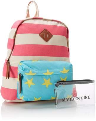 Madden-Girl Steve Madden Bskoolll Backpack