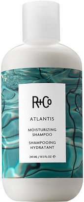 R+Co Women's Atlantis Moisturizing Shampoo $28 thestylecure.com