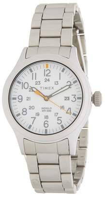 Timex Men's Allied Bracelet Watch, 40mm