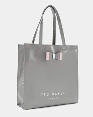Ted Baker SOFCON Large icon bag
