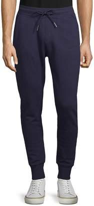 Eleven Paris Men's Cotton Jogger Pants