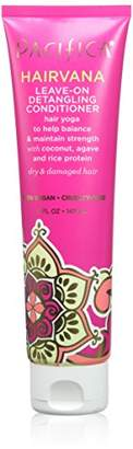 Pacifica Beauty Hairvana Leave On Detangling Conditioner