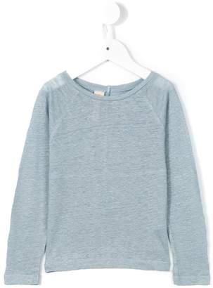 Bellerose Kids 'Mogani' long sleeve T-shirt
