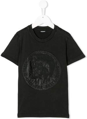 Diesel Only The Brave T-shirt