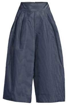 Marc Jacobs High Waist Blouson Pants