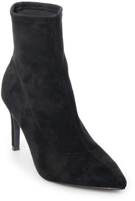 Steve Madden Nyc NYC Niah Women's High Heel Ankle Boots