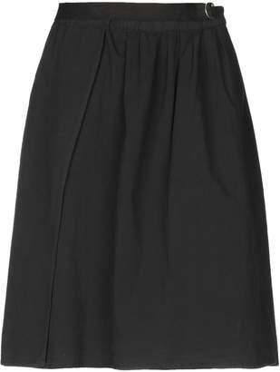 40weft Knee length skirts - Item 13266127BO