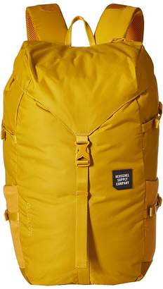 Herschel Barlow Large Backpack Bags