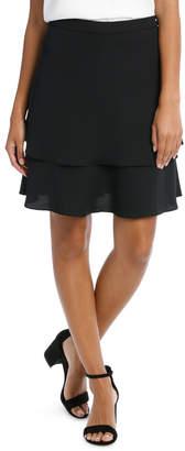 Double Layer Full Skirt