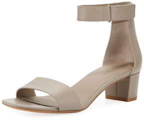 Vince Rita Leather City Sandal