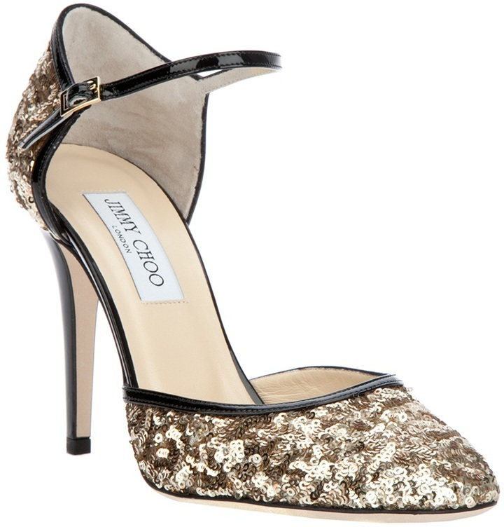 Jimmy Choo 'Tessa' sandal