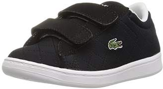 Lacoste Baby Carnaby EVO 317 3 SPI Casual Shoe Sneaker