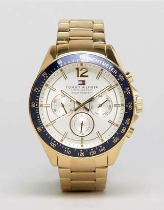 Tommy Hilfiger 1791121 Luke Stainless Steel Watch