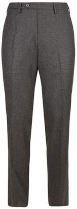 Stefano Ricci Cashmere Tailored Trousers