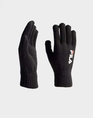Fila Knit Gloves