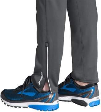 Brooks Men's Spartan Pant (BRK-211103 3902670 XXL )