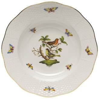 Free Shipping $125+ at Bloomingdaleu0027s · Herend Rothschild Bird Rimmed Soup Bowl Motif #3  sc 1 st  ShopStyle & Bird Dinnerware - ShopStyle