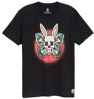 Psycho Bunny Graphic T-Shirt