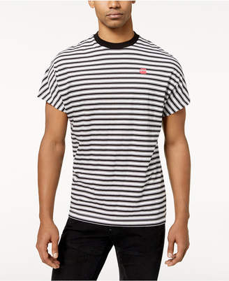 G Star Men's RC Collyde Stripe T-Shirt
