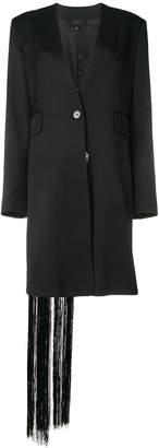 MM6 MAISON MARGIELA long line jacket