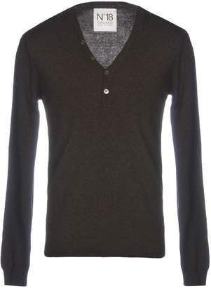 Unico Ndegree18 CAPO Sweaters