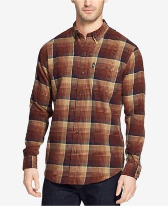 G.H. Bass & Co. Men Fireside Flannel Shirt