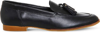 Office Petra leather loafers