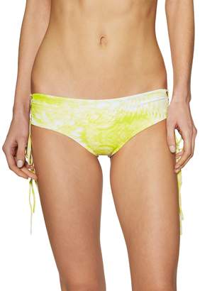 Mikoh Swimwear Women's Vanuata Boy Short Bottom