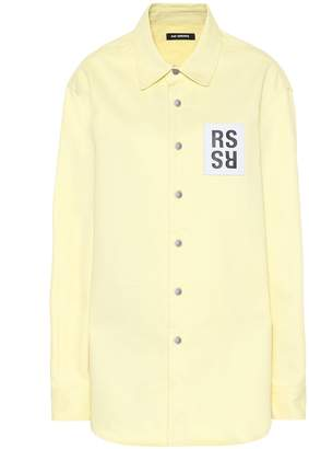 Raf Simons Cotton shirt