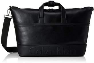 6fd2861c56 Calvin Klein Mens Bennet Weekender