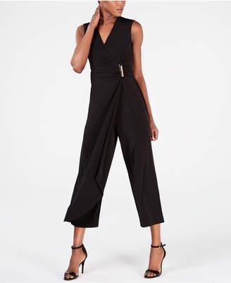 cc8f1f45bff7 Calvin Klein Jumpsuit - ShopStyle