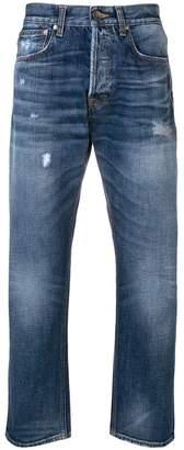 PRPS classic regular jeans