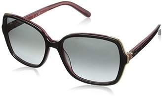 Bobbi Brown Women's the Alice Square Sunglasses