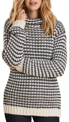 Barbour Ventnor Knit Sweater