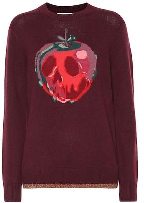 Coach X Disney® wool-blend sweater