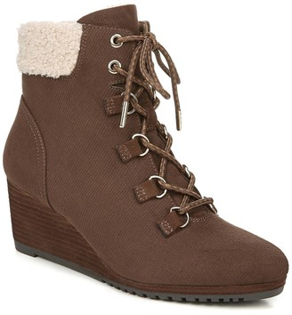 Dr. Scholl's Dr. Scholls Charmer Women's Wedge Boots