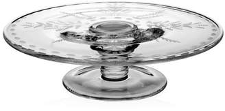 "William Yeoward Portia 12"" Serving Plate"