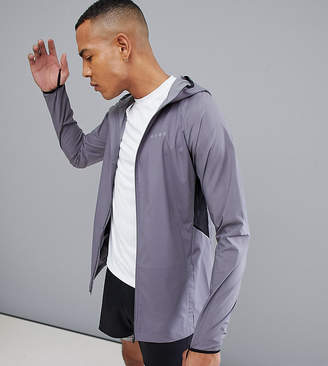Asos 4505 TALL windbreaker with breathable mesh panels