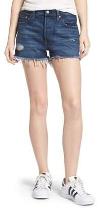Levi's 501(R) Denim Shorts